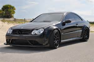 the mercedes clk 63 amg and clk 63 amg black series used
