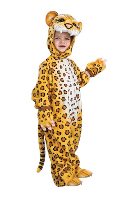 jaguar costume kids leopard costume