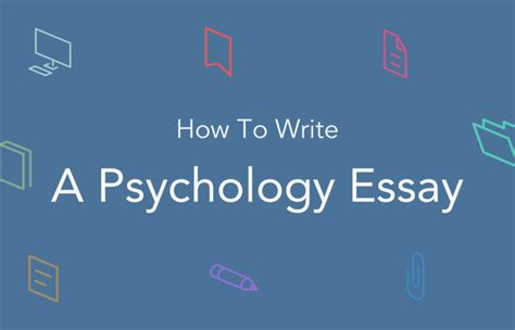 how to write psychology paper how to write a psychology essay prompts essaypro