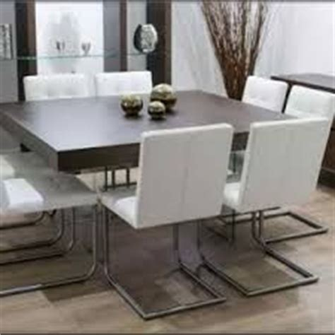 modern square dining table for 8 square dining tables dining tables and large dining