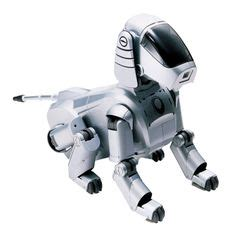 sony robots for sale sony aibo ers7m3 pearl white http www cybermarket24
