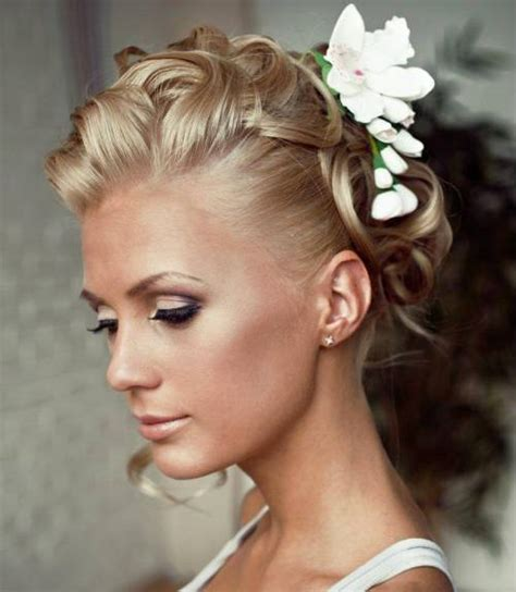 50 best wedding hairstyles that make you say wow