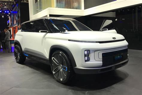 geely concept icon unveiled  beijing motor show pictures auto express