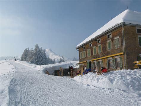 feuerstellen appenzell berggasthaus scheidegg appenzellerland tourismus