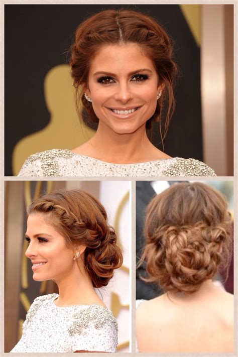 Wedding Hairstyles For Bridesmaids 2014 by Best 20 Wedding Hair Front Ideas On
