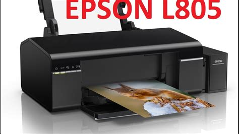 Epson Printer L405 Epson Printer printer color wifi epson l805