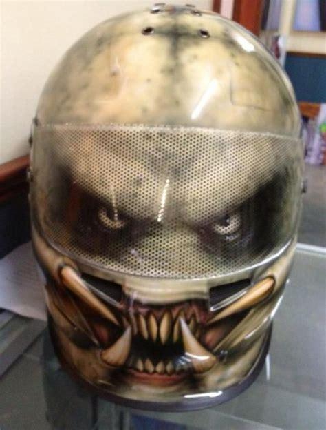 awesome motocross helmets 33 best helmets images on pinterest custom helmets
