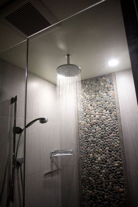 bathroom shower head ideas 25 best ideas about rain shower on pinterest dream
