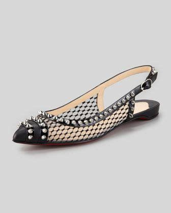 Christian Stud Balerina Shoes 21 best louboutin images on shoe