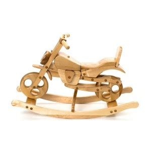 wood bike stand how to decorate a rocking horse how to hibba classic solid pine toy box