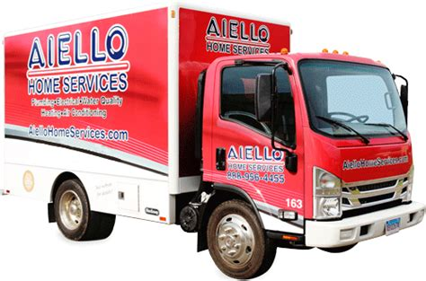 Aiello Plumbing And Heating by Plumbing Air Conditioning Heating Service Aiello Home