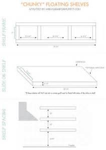 floating shelves plans white bigger stronger kitchen floating shelves