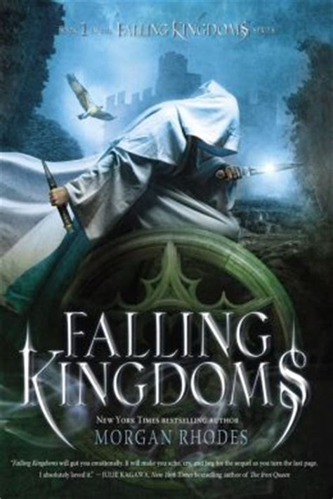 falling kingdoms falling kingdoms falling kingdoms series 1 by morgan rhodes 9781595145840 hardcover