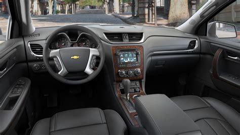 Chevy Traverse Interior Photos by 2015 Chevy Chevrolet Traverse Interior Car Interior Design