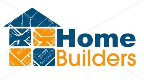 free home builder home construction logo clipart panda free clipart images