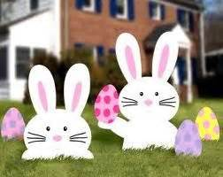 1000 Images About Easter Woodcraft Easter Decorations For Outside 1000 Ideas About Outdoor