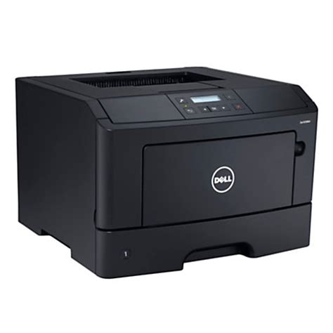 Office Max Printer by Dell B2360dn Monochrome Laser Printer By Office Depot