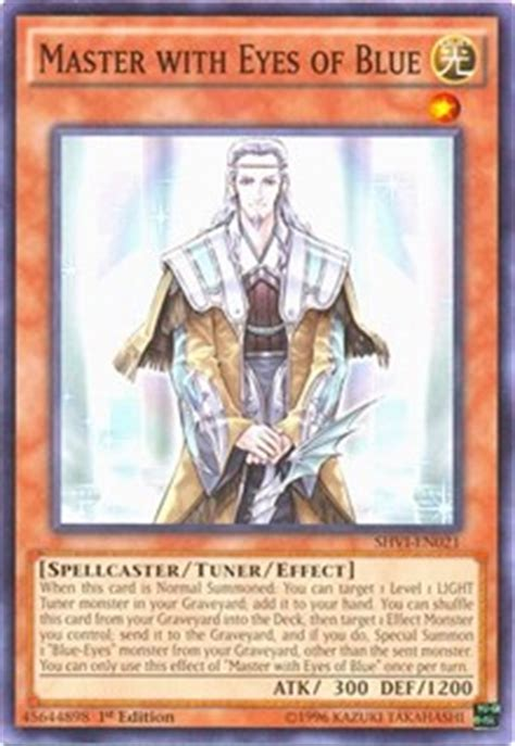 Yugioh Master With Of Blue Shvi En021 Common Unlimited master with of blue shining victories yugioh