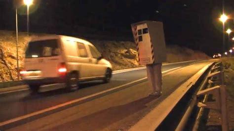 human radar speeding ticket prankster busted  french police
