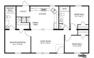 Stick Built Homes Floor Plans The Simplicity Of This Floor Plan But 1800 2000 Sq Ft