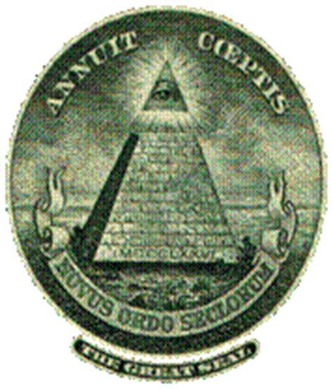 simboli degli illuminati il segreto occulto degli illuminati e loro simbolo