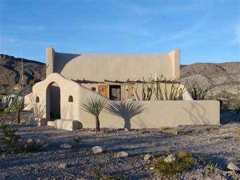 adobe houses lajitas terlingua adobe house and ranch for sale big