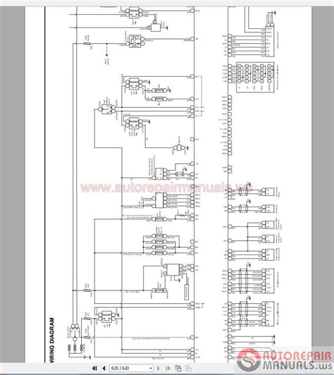 crown forklift wiring diagram imageresizertool
