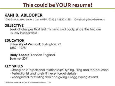 How To Write Resume Job Description by Read A Job Description To Write Effective Resumes And