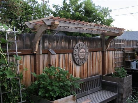 grape arbor woods free diy grape arbor plans