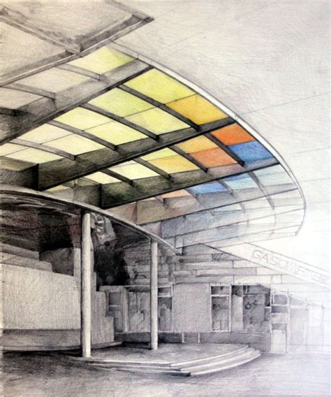 learn architectural sketching 25 best ideas about architectural sketches on
