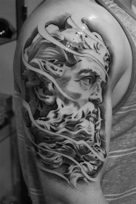 zeus tattoo tattoo collections