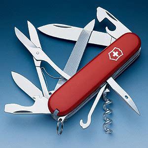 Pisau Lipat Victorinox victorinox swiss army knife mountaineer army navy store