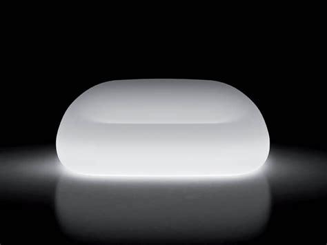 sofa with lights garden sofa polypropylene gumball sofa light gumball