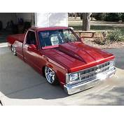 1991 Chevrolet S 10 $5500 Or Best Offer  100211407