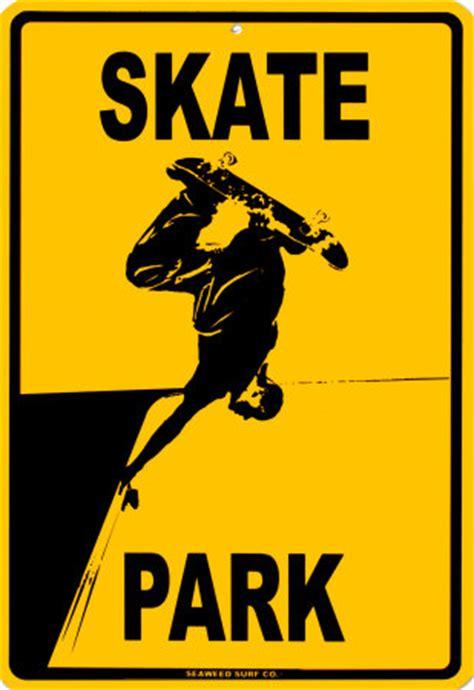 imagenes chidas skate skate park plakietka emaliowana w allposters pl