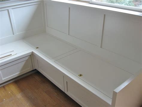kitchen bench seat with storage double storage plans home design ideas and kitchen bench