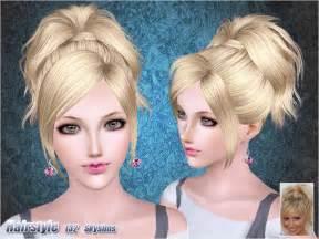 sims 3 hairstyle cheats skysims hair 132