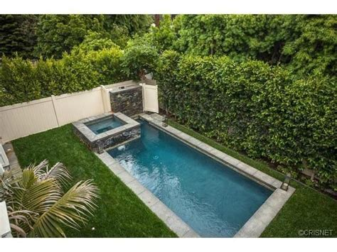 smallest pool 12216 cantura st studio city ca 5 beds 5 baths small