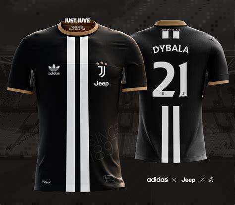 Jersey Anak Juventus Home Musim 2017 2018 1 Stel juventus ecco come saranno le maglie 2017 2018 il nuovo logo sul lato sinistro calcio e finanza