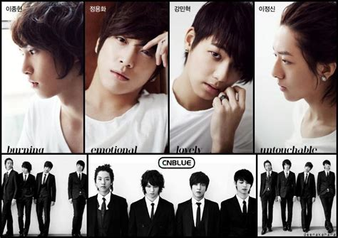film korea untouchable cn blue korean band love jung yong hwa s voice and