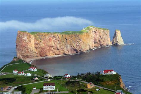 imagenes raras de rock le rocher perc 233 et son village le rocher perc 233 est un