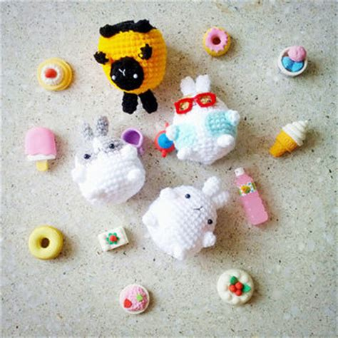 Molang Keychain molang keychain white bunny no 1 from zaalimdolly on etsy