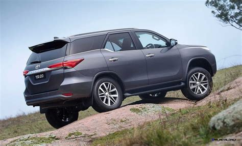 us toyota 2016 toyota fortuner global suv previews us market 2018