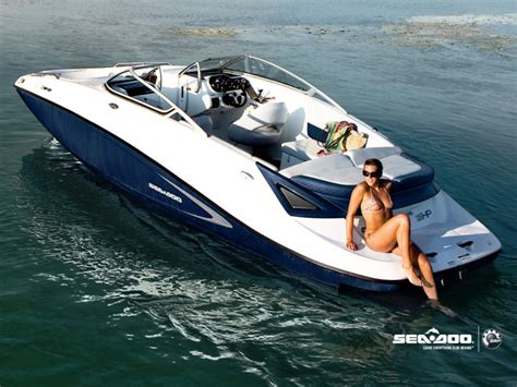 types of sea doo boats research seadoo on iboats