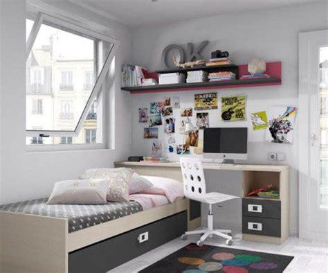 decorar estudio juvenil decorar una zona de estudio de un dormitorio juvenil