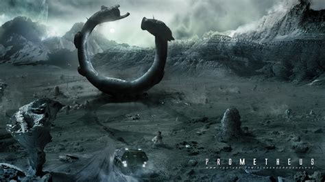 Worthy Of Prometheus mike philbin s free planet trailer arrival