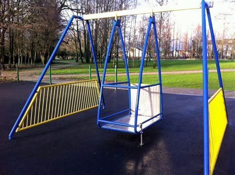 swing wheel fundraiser by anthony fury seda wheel chair swing