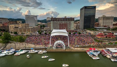 Records Charleston Wv Live On The Levee Charleston Wv Dji Phantom Drone Forum