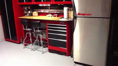 dream garage setup youtube
