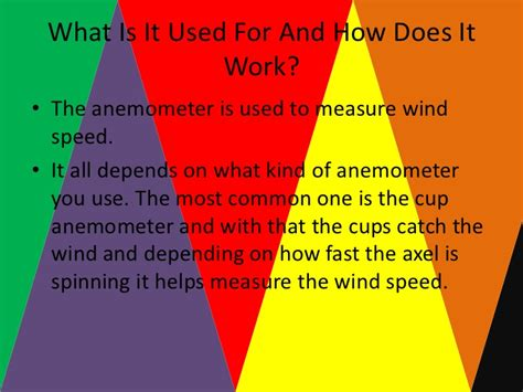 do it to it anemometers pd 5